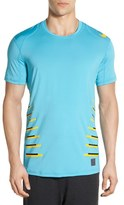Nike Men's Cool Speed Vent Fitted Training T-Shirt