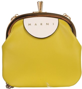 Marni Frame Chain Strap Mini Bag