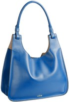Lodis Dara Hobo Bag - Italian Leather