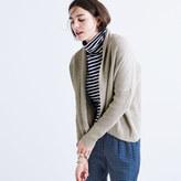 Madewell Horizontide Cardigan Sweater