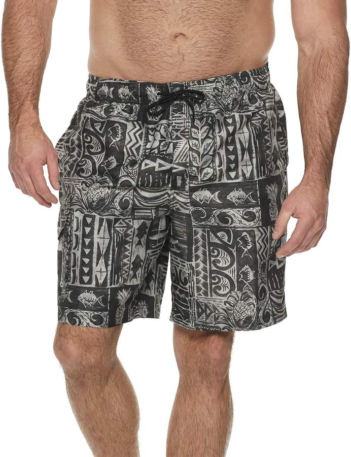 80cf11deee14a Kohl's Men's Swimsuits - ShopStyle