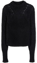 Isabel Marant Zutti linen-blend sweater