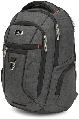 High Sierra Endeavor Essential Laptop Backpack