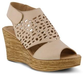 Spring Step Rokshana Wedge Sandal