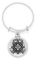 Alex and Ani Healing Love Ring