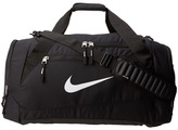 Nike Hoops Elite Team Duffel Duffel Bags