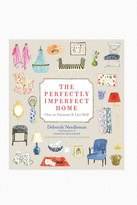 Rizzoli The Perfectly Imperfect Home