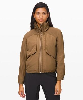 Lululemon Always Effortless Jacket