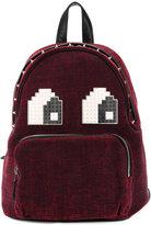 Les Petits Joueurs Lego brick backpack