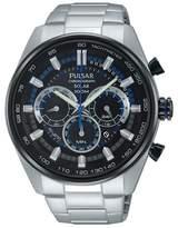 Pulsar Gents Sports Chronograph Watch Px5019x1