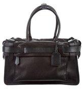 Reed Krakoff Leather Fighter Bag