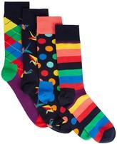 Happy Socks Origami Socks Gift Set