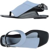 Kenzo Toe strap sandals