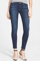 Paige 'Transcend - Verdugo' Ankle Skinny Jeans (Nottingham)