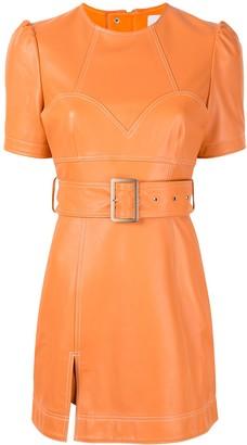 Alice McCall Skort Mini Dress