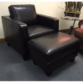 Hokku Designs Enjoy Club Chair