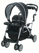 Graco RoomFor2 Classic Connect & Click Connect Stand & Ride Stroller