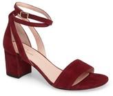 Kate Spade Women's Watson Block Heel Sandal