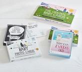 Pottery Barn Kids Milestone Cards