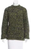 Hermes Wool Oversize Sweater