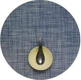 Chilewich Basketweave Round Placemat (Set of 4)
