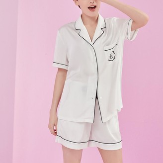 Pink Label Farrah Pajama Set