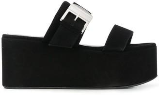 Simon Miller Coaster platform sandals