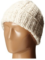 Cole Haan Chunky Cable Cuff Hat