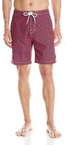 Trunks Men's Swami Swami 8 Inch Pattern Swim Trunk