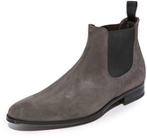 To Boot Toby Suede Chelsea Boots