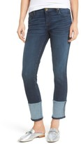 KUT from the Kloth Women's Reese Straight Leg Jeans