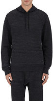 Isaora MEN'S COTTON FRENCH TERRY HOODIE