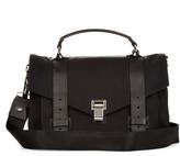 Proenza Schouler PS1 medium nylon cross-body bag