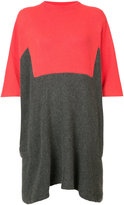 The Elder Statesman Guatemala Nueva dress - women - Cashmere - One Size