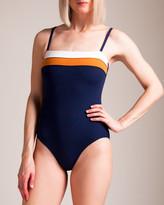 Maryan Mehlhorn Softline Edge Swimsuit