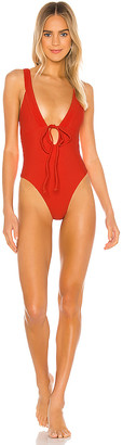 Lovers + Friends Sade One Piece