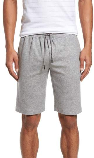 Eleventy Drawstring Knit Shorts
