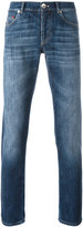 Brunello Cucinelli slim-fit jeans - men - Cotton/Polyester - 48