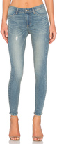 Siwy Lynette Mid Rise Signature Skinny