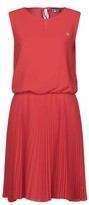Fila Knee-length dress