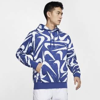 Nike Men's Pullover Hoodie Sportswear Club