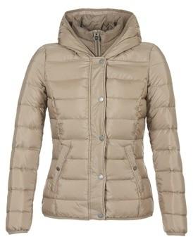 S'Oliver MARIZ women's Jacket in Beige