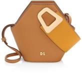 Danse Lente Extra-Small Johnny Leather Crossbody Bag