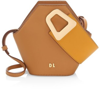 Danse Lente Extra-Small Johnny Leather Crossbody Bag