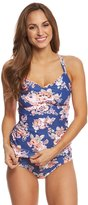 Seafolly Vintage Wildflower Tankini Top (DD/E Cup) 8158456