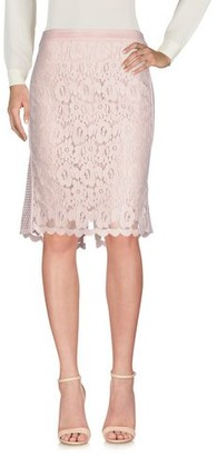 Marc Cain Knee length skirt