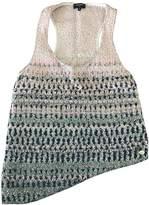 Chanel Multicolour Tweed Tops