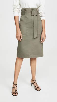 Edition10 Cargo Skirt