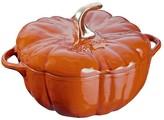 Staub Cocotte Pumpkin, 3.5 Quart