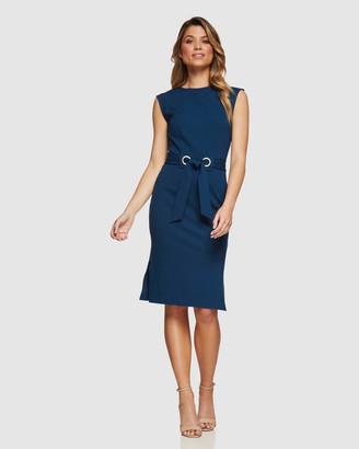Oxford Tatina Ponti Dress